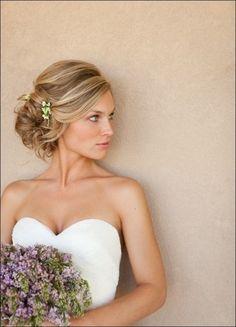 Elegant Wedding Updos For Long Hair - Wedding Diary