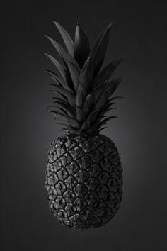 Pineapple by Anil Akkus