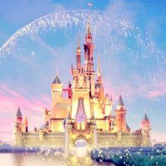 Disneyland...magical