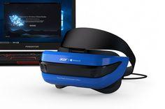 Acer et Microsoft la