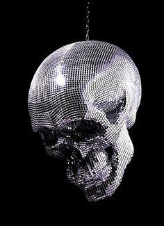 Disco skull.Need.