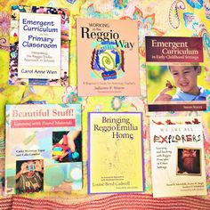 Transforming our Learning Environment into a Space of Possibilities: What does it mean to be Reggio-inspired?