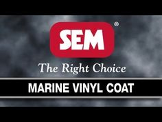 SEM Products, Inc. - Marine VINYL COAT : Dupli-Color :: Vinyl & Fabric Coating : for resurfacing camera leatherette. Product is used for marine, car interiors. To experiment.  #leatherette