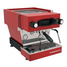 Step up your coffee game! Home Espresso Machine, Small Coffee Shop, Stainless Steel Panels, Steam Boiler, Coffee Carts, Coffee Shops, Espresso Bar, Double Boiler, Coffee Shop
