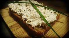Smoked mackerel pate :)   Pasta z makreli wędzonej :) Smoked Mackerel Pate, Tasty, Yummy Food, Banana Bread, Concept, Cooking, Healthy, Desserts, Postres