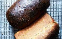 This is the greatest potato bread recipe you'll ever encounter. And you absolutely need a stand mixer to make it.