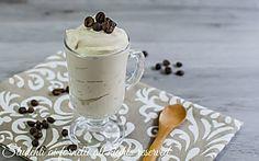 SPUMA CAFFÈ velocissima SOLO 2 INGREDIENTI