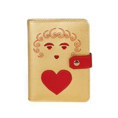 Jonathan Adler Lucy Passport Case in New Handbags & Accessories