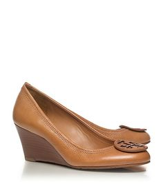 Tory Burch Sally wedges. Just bought these and they are comfortable!  -KAC