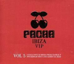 Pacha Ibiza Vip - Vol. 5-Pacha Ibiza Vip
