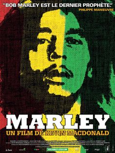 Marley, documentaire, 2012