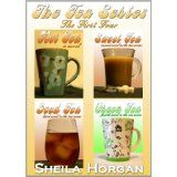 The First Four - The Tea Series (The Tea Series - Bundles) (Kindle Edition)By Sheila Horgan