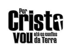 Por Cristo