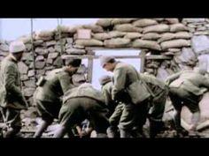 La Primera Guerra Mundial en Color [5/6] - Caos en el Frente Oriental