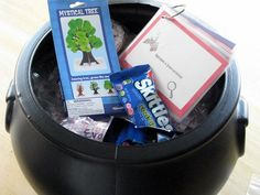 Homemade Science Kits for Kids