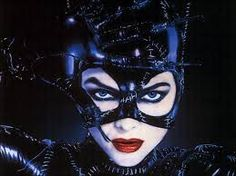 catwoman makeup - Google Search