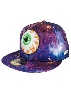 Nebula Keep Watch Sublimated New Era (Galaxy)   Mishka NYC