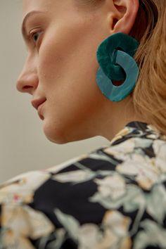 Olesya Earring