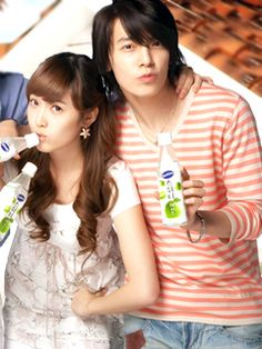 Donghae dating Jessica