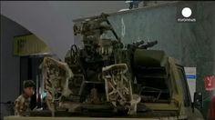 Libia baraja pedir ayuda internacional para hacer frente a la violencia