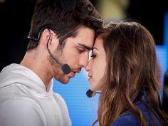 #Amici - #CristianLoPresti e #VirginiaTomarchio si sono lasciati arriva la conferma #amore #love #danza #coppia #talent
