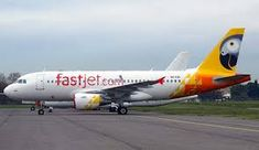 Fastjet's international operations depart out of 'Dar Es Salaam Airport' to Johannesburg, Lusaka, Harare, Entebbe and Nairobi. Additionally flights operate from Victoria Falls and Harare to Johannesburg and Harare to Victoria Falls. Travel News, Travel Guide, Cheap Flights, Zimbabwe, Online Tickets, Cheap Travel, Tanzania, Aircraft, In This Moment