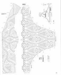 Resultado de imagem para biquíni de crochê como fazer