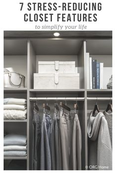 5 Secret Tips For An Efficient Custom Closet Design U2013 Columbus Ohio |  Pinterest | Custom Closets, Columbus Ohio And Closet Designs