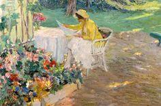 Cucuel, Edward (1875-1954)