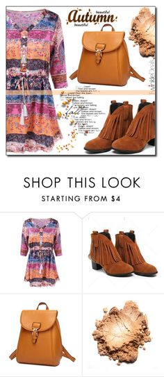 """Beautiful autumn"" by fashion-pol ❤ liked on Polyvore"