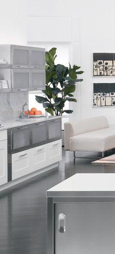 Kitchen - Kitchen Designs