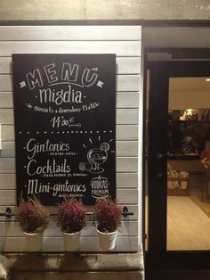 Twitter / mrwonderful_: Pizarras de @kilorestaurante ...