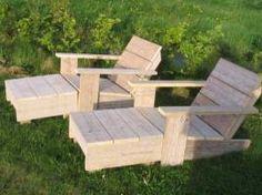 Strandstoel | Meubels op maat bij CJ Meubels & Styling
