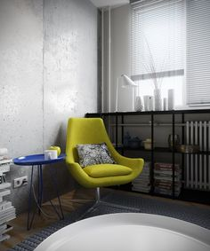 View full picture gallery of Small Apartment
