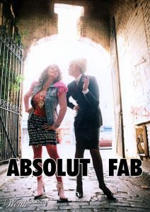 Are you feeling Absolut-ly Fabulous? Patsy And Eddie, Edina Monsoon, Patsy Stone, Jennifer Saunders, Joanna Lumley, All Things Fabulous, Fabulous Quotes, Nice Things, Ab Fab