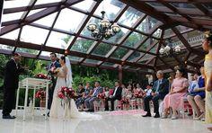 The Wedding in Ubud, Bali