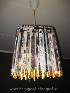 Newspaper pendal lamp chandelier light magazine paperbooks newspaper pendant lamp aloadofball Image collections