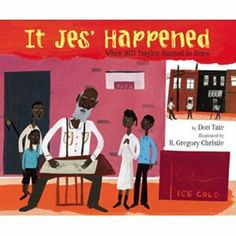 Picture Book  Gr. 2-4  Starred Reviews from Booklist, Kirkus, School Library