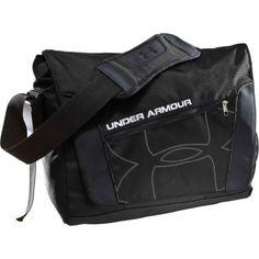 PTH® Victory Messenger Bag Under Armour, Messenger Bag, Bump, Knot fc3ab4bf13