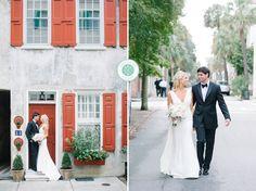 LINDSAY   CAMPBELL'S FRENCH HUGUENOT WEDDING » Aaron and Jillian Photography