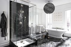 Bathrooms - contemporary - bathroom - chicago - The Kohler Store - Chicago