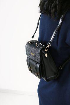 Σακίδιο glitter and stars - Δωρεάν αποστολές BLUSHGREECE Fashion Backpack, Backpacks, Stars, Totes, Backpack, Sterne, Backpacker, Backpacking, Star