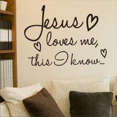 Jesus <3 me.  I sang this song to myself everyday during radiation and by the time I was done it was over. :)