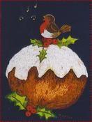 Image of Christmas Pudding