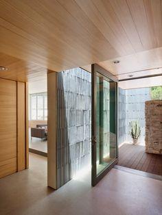 Partition doors