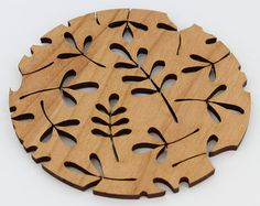 Best ideas for laser wood ideas projects Laser Art, Laser Cut Wood, Laser Cutting, Diy Laser Cutter, Laser Cutter Projects, Lazer Cutter, Coaster Crafts, Support Telephone, Wood Carving Patterns