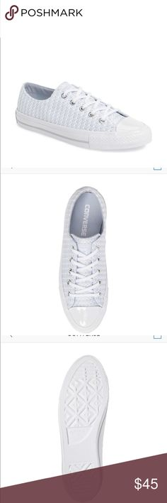 👟Converse Sneakers Brand new. No trade. Thanks Converse Shoes Sneakers