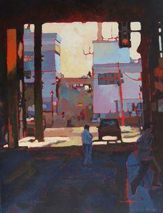 Reno 7 AM by Mark e. Mehaffey
