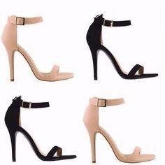 Fashion Nova has the trendiest shoes