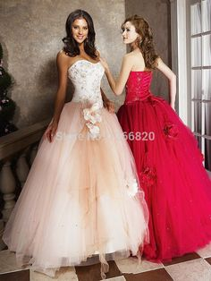 Find More Quinceanera Dresses Information about Vestidos De Debutante 2014 New Sweet 16 Dress Champagne And Fuchsia Ball Gowns Quinceanera Dresses 2014 Vestido De ,High Quality Quinceanera Dresses from Sao Tome Garments Co., Ltd. on Aliexpress.com